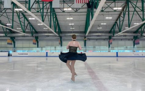 Figure Skating: For More Than Just the Pros