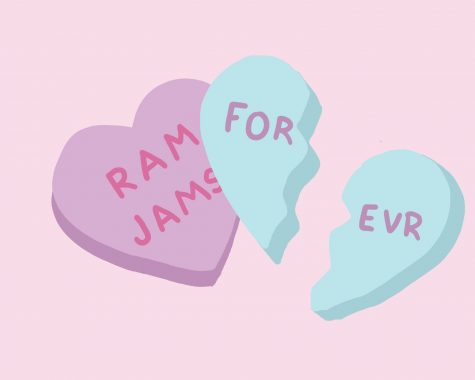 Ram Jams: Anti-Valentine's Music