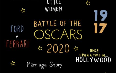 Battle of the Oscars II