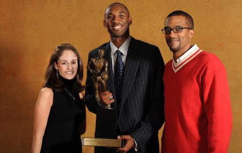 Coddington met Kobe Bryant as a senior in college while interning for the Los Angeles Lakers. The immediate connection they had shaped the course of her career.