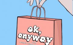 Student Influencers Release 'ok, anyway' Podcast