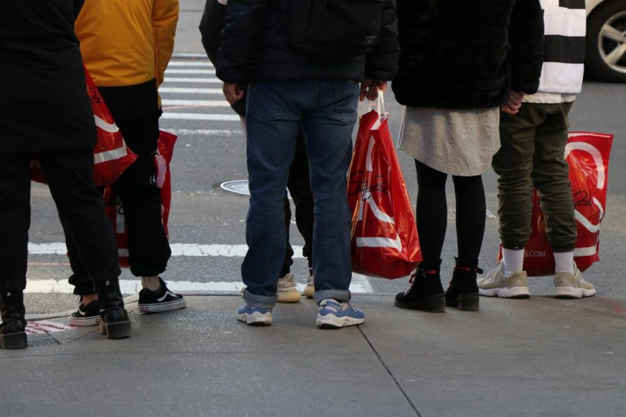 NYC's Bag Ban Is Only The Beginning