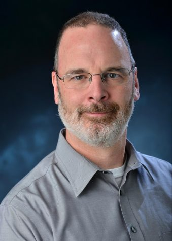 Faculty Spotlight: Scott Bruce, Modern Research Meets Medieval Traditions