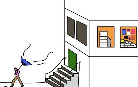 UZORNIKOVA: Read Before Living Alone