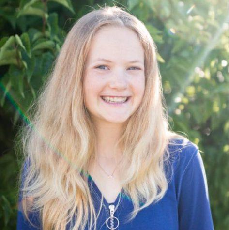 Photo of OLIVIA STERN