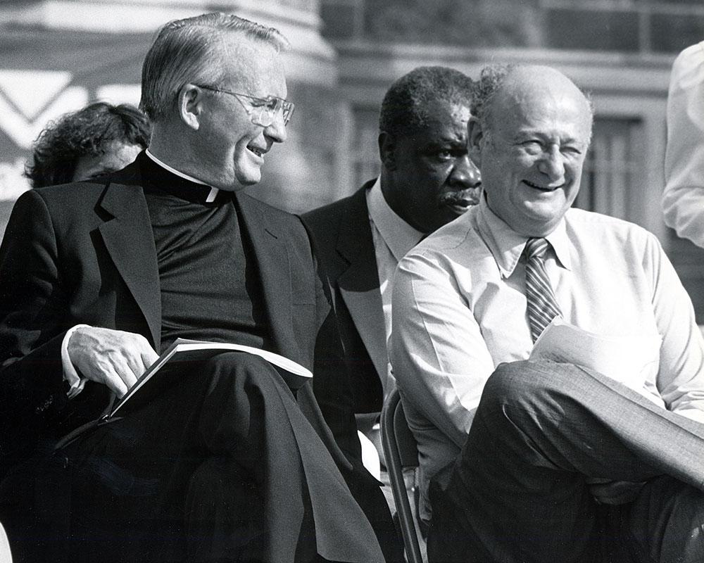 O'Hare and Koch
