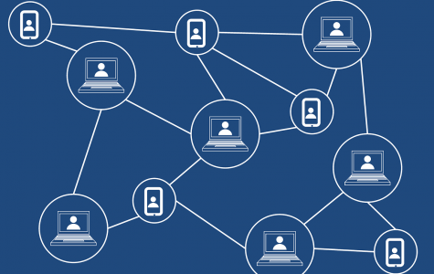 As the effects of the Coronavirus pandemic increase Americans' reliance on technology, privacy becomes a relic of the past through Blockchain.