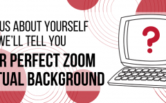 Tell Us About Yourself and We'll Tell You Your Perfect Zoom Virtual Background