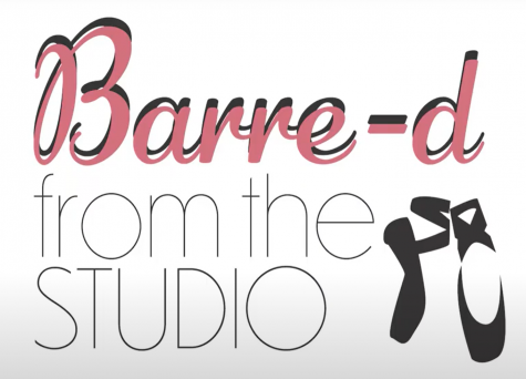 VIDEO: Barre-d From the Studio