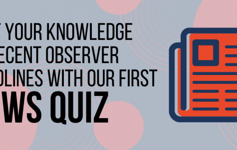 All the News Fit to Quiz: Issue 6