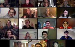 Club Spotlight: Stove's Cabin Crew Takes to 'Zoomprov'