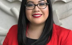 a portrait of Loreen Ruiz