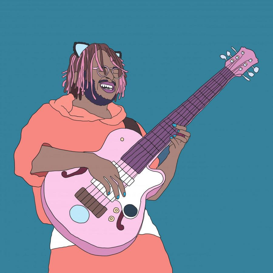 Ram Jams: Yeah, I Gave Thundercat's New Album a 10; 'It Is What It Is'