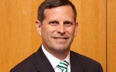 headshot of law professor joel reidenberg