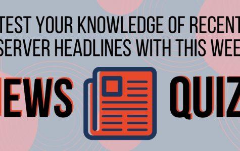 News Quiz Cover Art