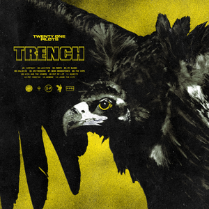 Trench album cover