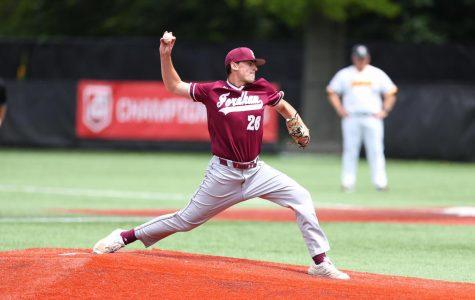 john stankiewicz throwing a baseball
