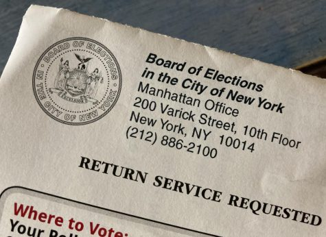 Late Absentee Ballots Leave New York Voters Disenfranchised