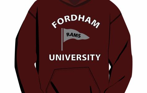 Fordham Hoodie