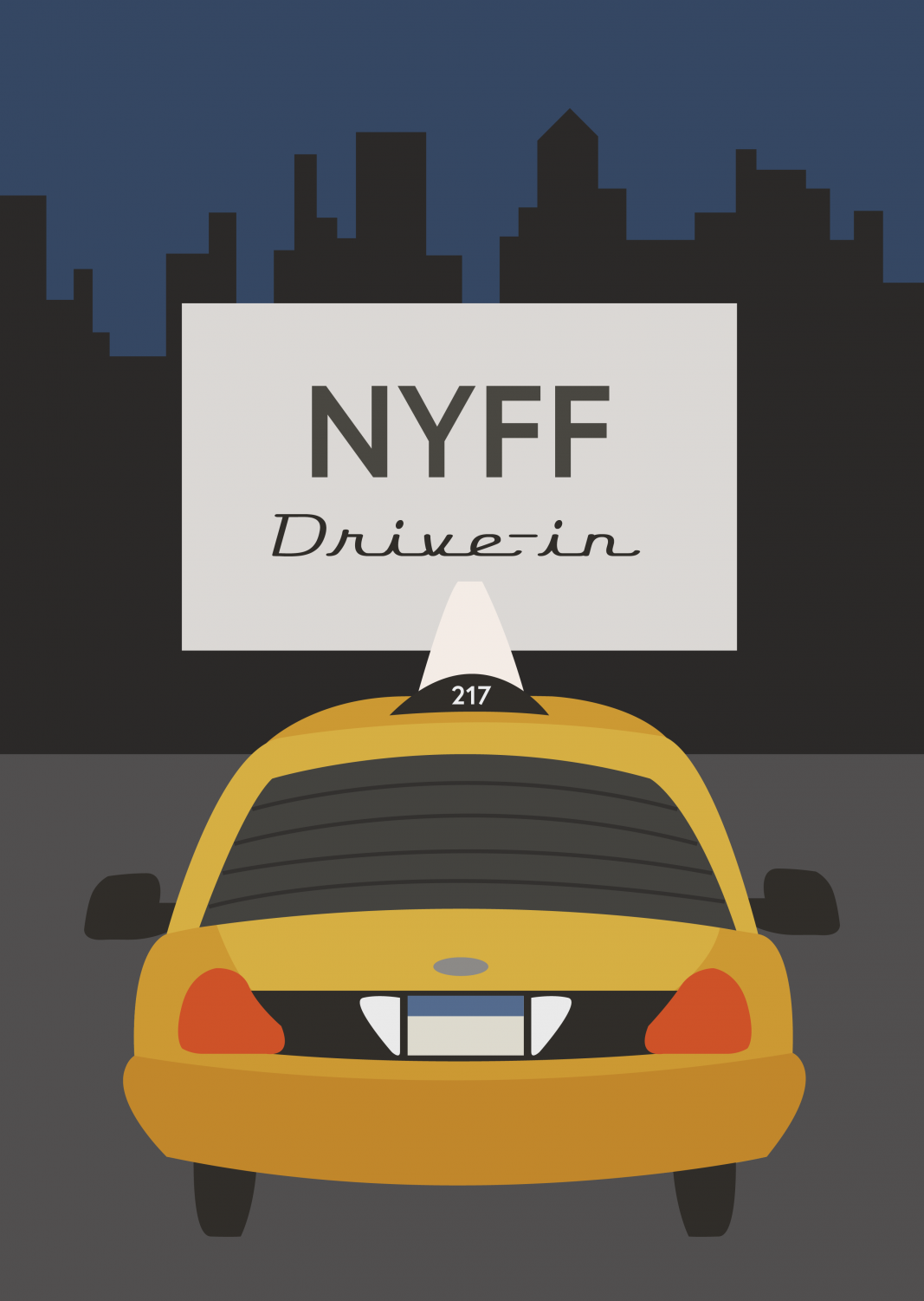 Drive In Theaters Go From Nostalgic To Necessary For This Year S New York Film Festival The Observer