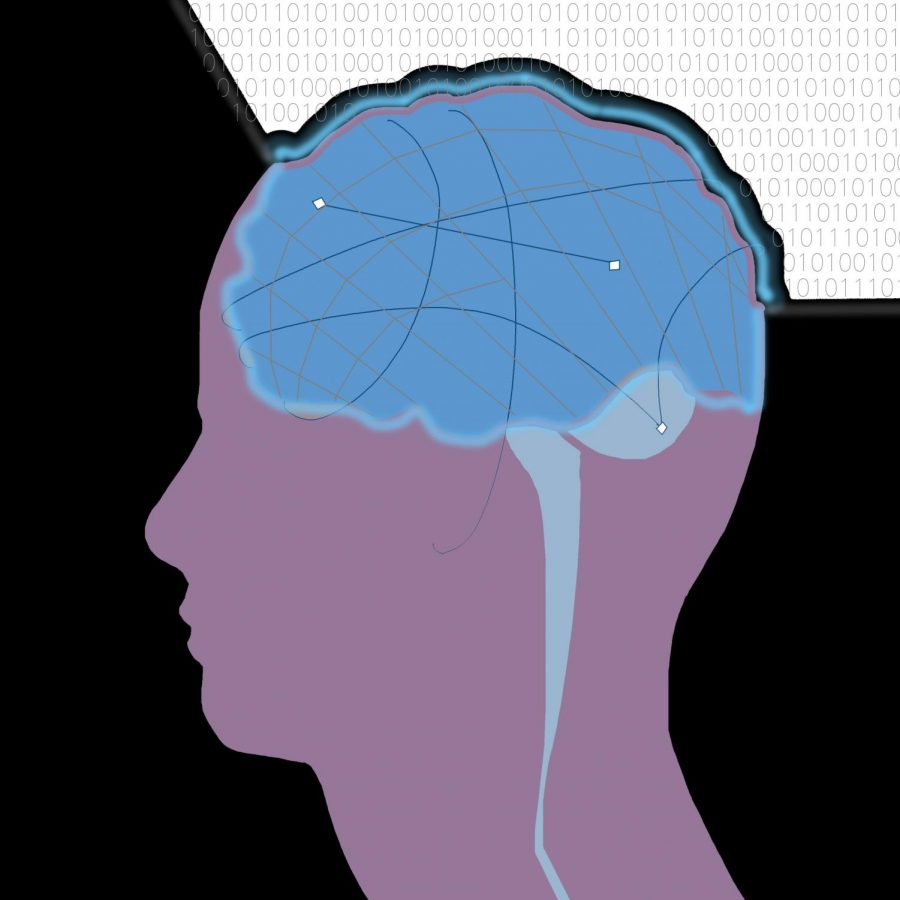 Blue brain for Musk's Neuralink device