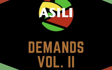 A graphic containing the ASILI logo and the words