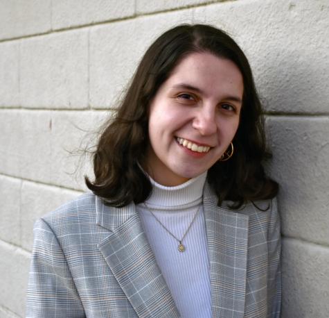 Photo of ISABELLA GONZALEZ