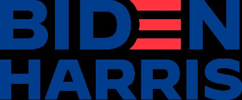 Biden/Harris Campaign Logo