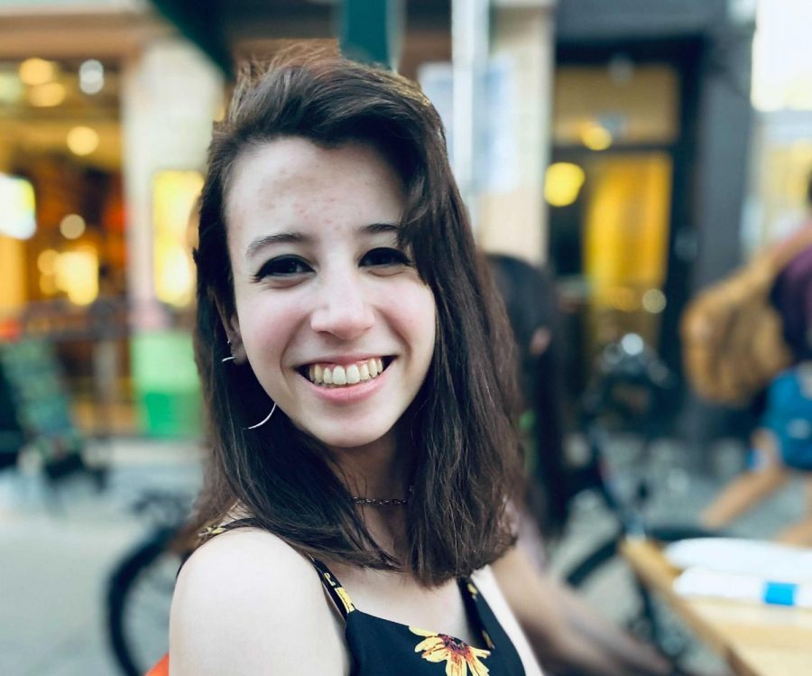 headshot of alyssa daughdrill