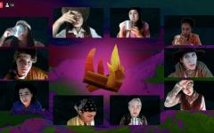 Zoom screenshot of Men on Boats performance