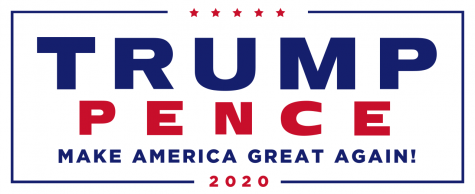Trump/Pence Campaign Logo