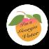 "Georgia ""I Voted"" Sticker"