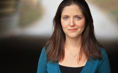 Headshot of Sarah Wansley