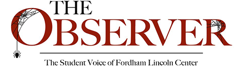 The Student Voice of Fordham Lincoln Center