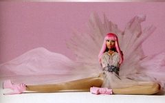 pink friday album cover
