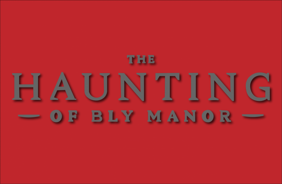 Haunting of Bly Manor art, an example of a show with lesbian representation