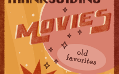 graphic illustration of a movie poster reading