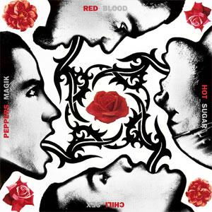 Blood Sugar Sex Magik album cover