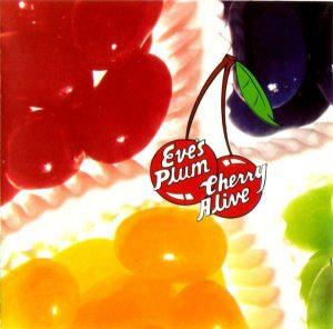 Cherry's Alive album cover