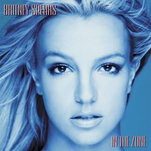 In the Zone album cover