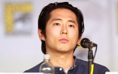 Steven Yuen, who plays Jacob in Minari