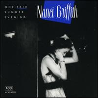 One Fair Summer Evening album cover