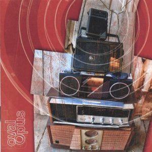 Oval Opus album cover