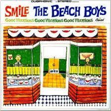 Smile Sessions album cover