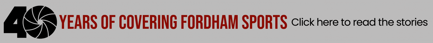 click here to read 40 years of coverage of Fordham sports