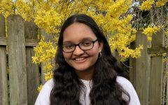 Photo of INSIYA GANDHI