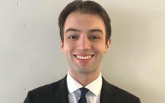 Joseph VanGostein, president of USG