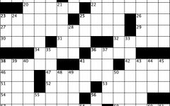 crossword grid issue 6