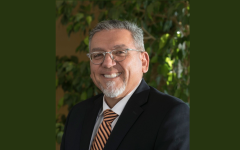 headshot of José Luis Alvarado, the new dean of Fordham's Graduate School of Education