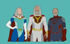 Netflix's newest superhero show
